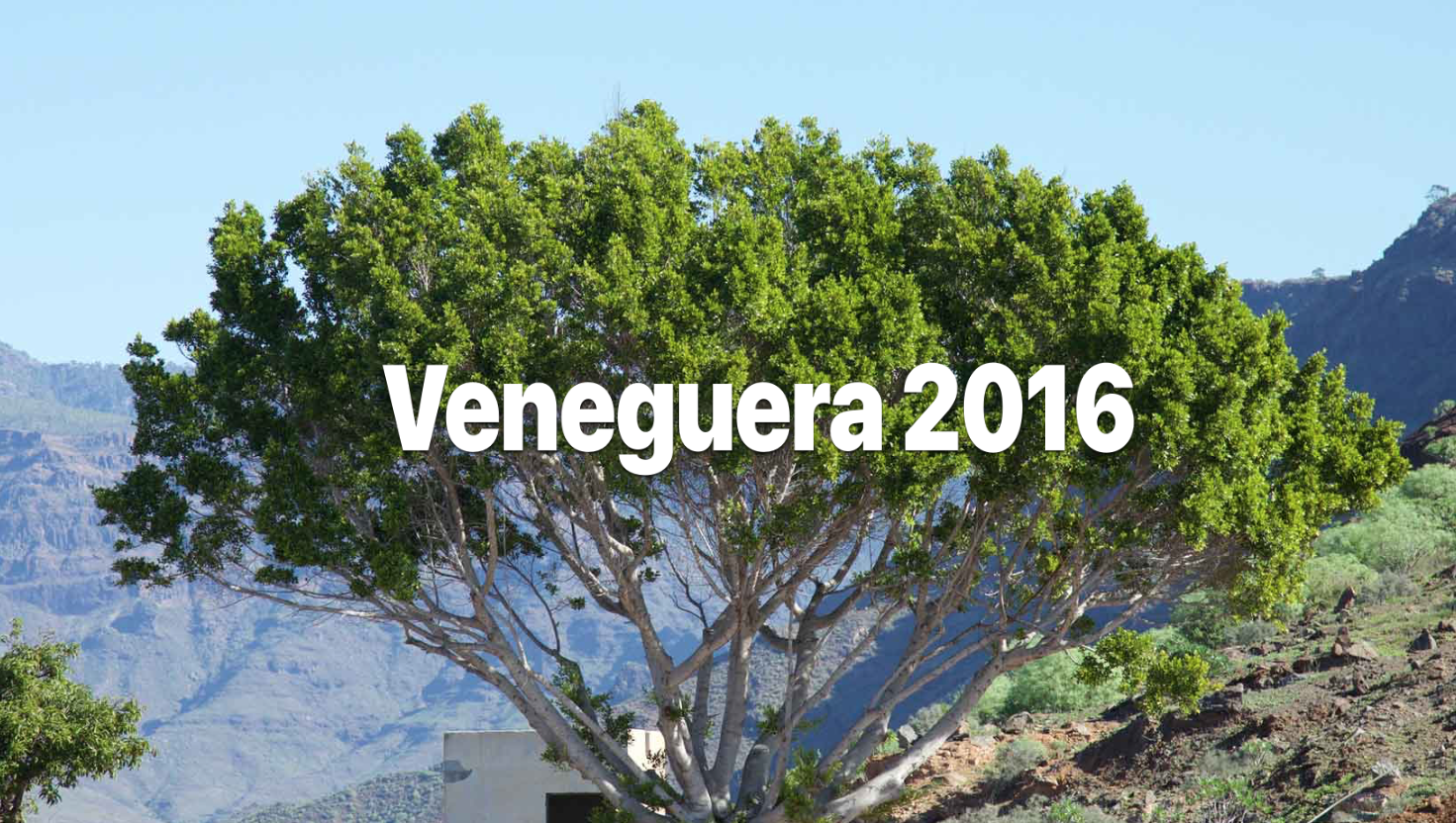 Veneguera 2016 – @mercedesitop – Think In Innovation