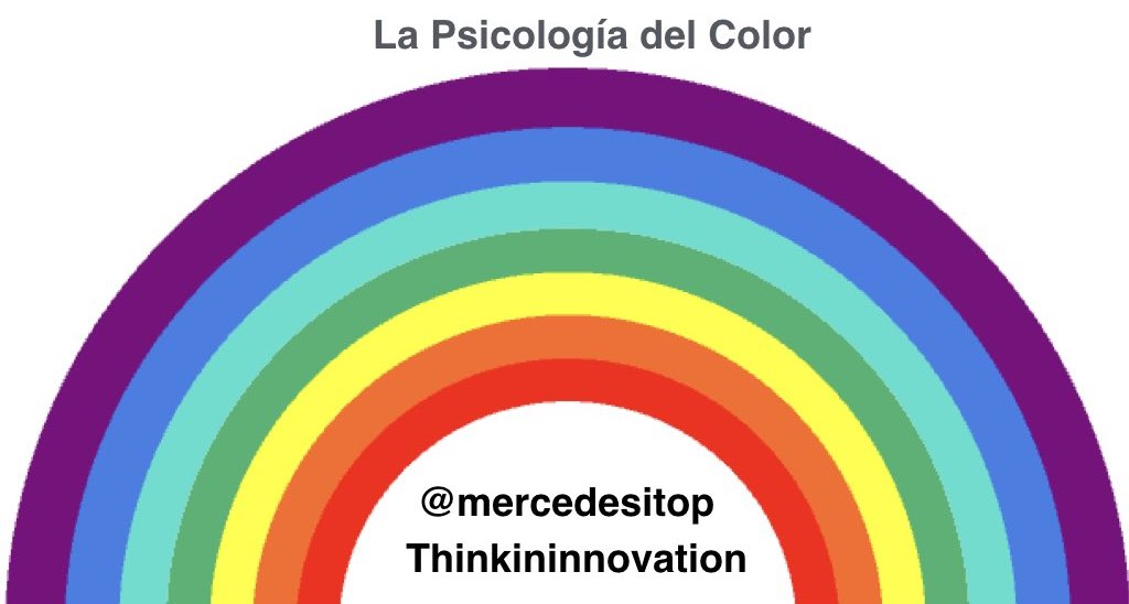 thinkininnovation lopesan psicología del color diseñando logos