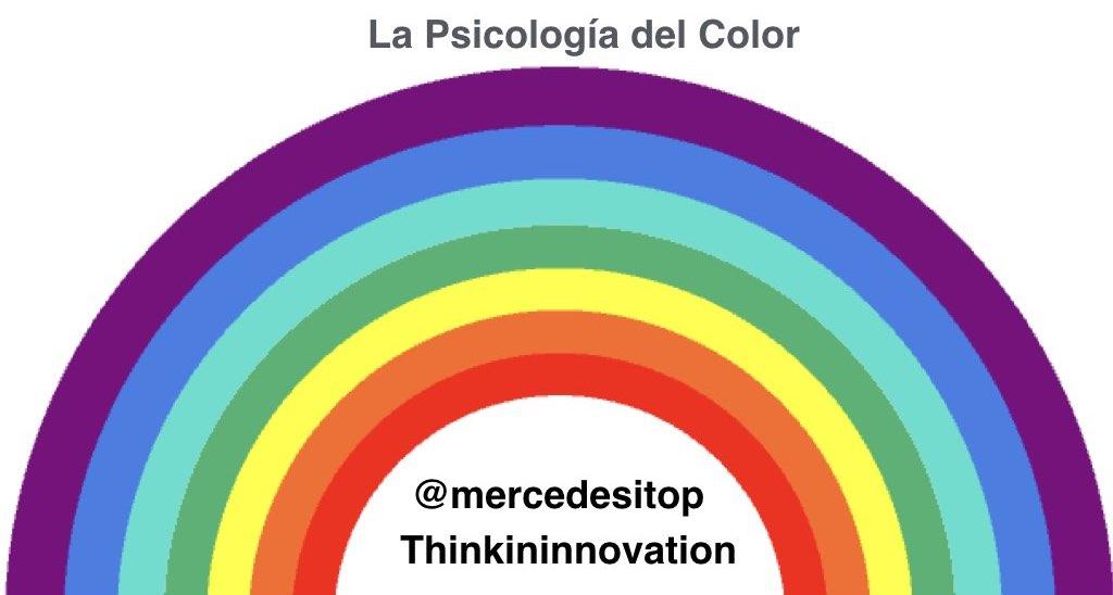 thinkininnovation lopesan psicología del color diseñando logos